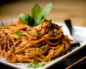 Что приготовить из спагетти