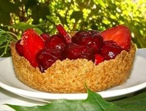 Что приготовить из ягод