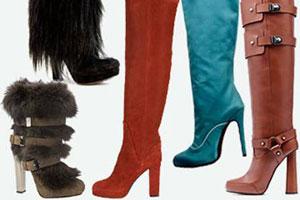 Что нужно знать, при выборе зимней обуви?