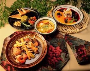 История развития кулинарного искусства