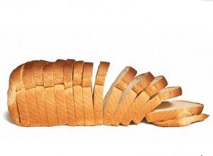 Причины по которым крошится хлеб