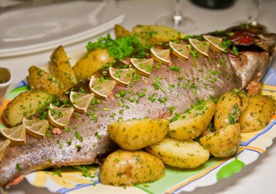 Праздничные блюда из мяса в духовке рецепты