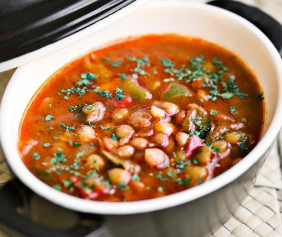 Рецепты супов с чечевицей рецепт