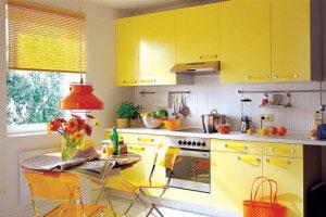 Секреты создания уюта на кухне