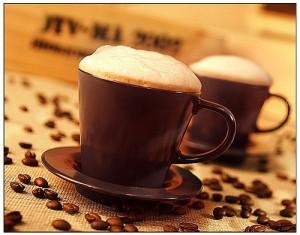 Кофе – напиток истории