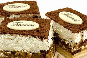 История названия пирожного тирамису