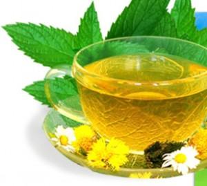 Ароматизированные чаи с запахом цветов