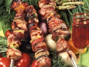Традиции и совершенство армянской кухни