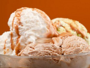 Готовим вкусное мороженое