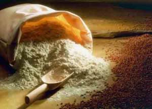 Применение ржаной муки в кулинарии