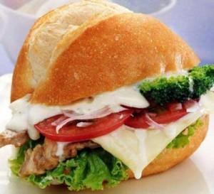 Такой знакомый и неизвестный сэндвич