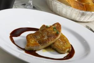 Фуа-гра – блюдо королей