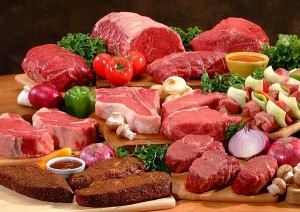 Как правильно выбрать мясо?