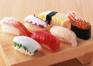 Суши - вкусно или модно