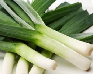 Польза и применение лука-порея в кулинарии