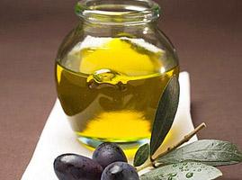 Оливковое масло – путь из древности