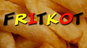 Фестиваль картошки Fritkot