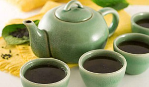 Зеленый чай: как правильно заваривать