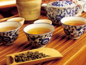 Рассказы о чае