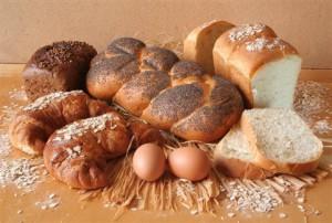 Хлеб-исконно русский продукт