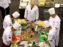 Кулинарные программы и шоу о здоровой и вкусной еде провоцируют у зрителей ожирение