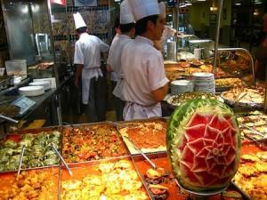 Кулинарное искусство Турции и ее история неразрывны