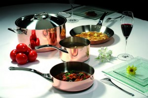 В какой посуде лучше всего готовить