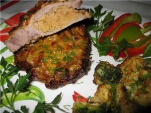 Как готовить говяжье мясо в белом или красном соусе