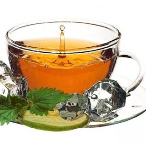 Правильно завариваем чай