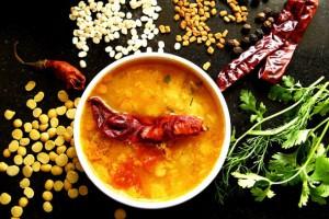Индийская кухня и пряности
