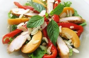 Что мы знаем о салате