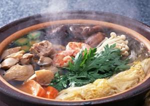 Традиции Болгарской кухни