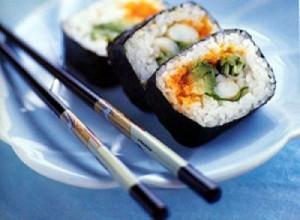 доставка суши киев круглосуточно