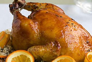 Рецепт приготовления утки