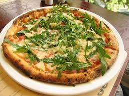 Настоящая пицца из Италии