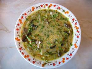 Что приготовить из соленых огурцов