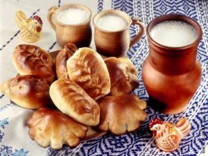Особенности русской кухни