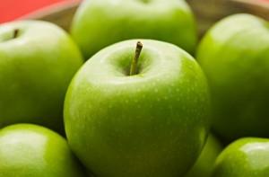 Похрустим яблоками