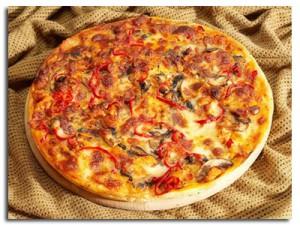 заказ пиццы Рязань