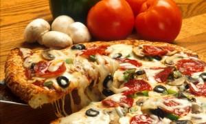 Немного об итальянской кухне