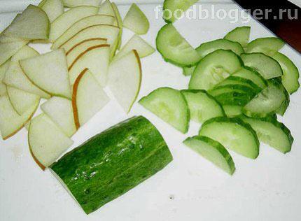 Фруктовый салат - 2