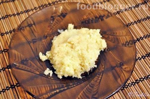 Имбирное печенье - 2