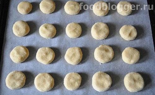 Имбирное печенье - 6