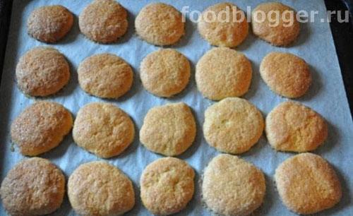 Имбирное печенье - 7