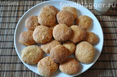 Имбирное печенье - 8