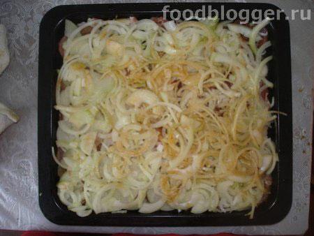 Картошка с мясом в духовке - 2