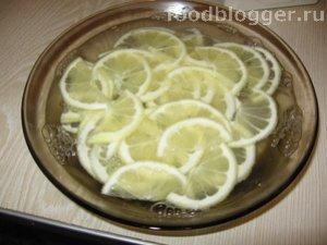 Лимонный пирог - 5