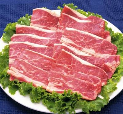 Почему нельзя есть сырое мясо