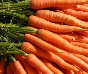 Хранение моркови в городской квартире