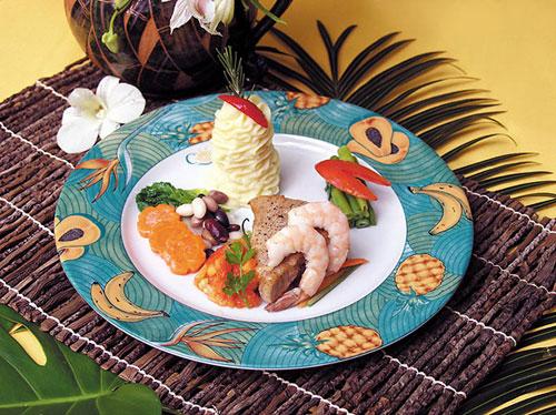 Ямайская кухня